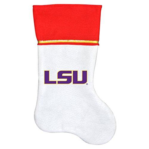 - NCAA LSU Tigers Traditional Stocking