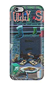Christmas Gifts 8006208K72530064 Awesome Case Cover Compatible With Iphone 6 Plus - Adventure Time