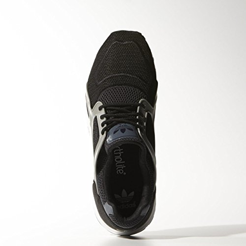 adidas Originals - Racer Lite, Sneakers, unisex, Nero(core black/onix/mgh solid grey), 39