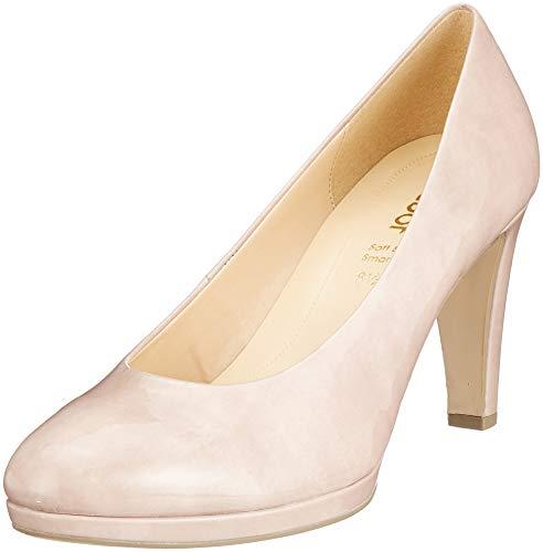 Antikrosa Escarpins Fashion 74 Gabor Femme Shoes Gabor Rose TpWnYgtw6