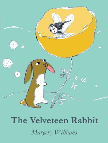 The Velveteen Rabbit: Illustrated, with Glossary, and includes the Audiobook link -