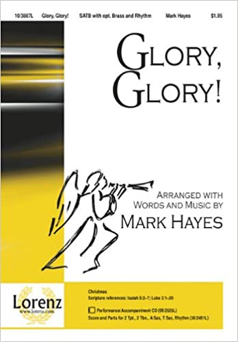 Descargar Mobile Ebooks Glory, Glory! CHM