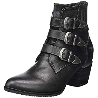 MUSTANG Women's 1334-501-259 Ankle boots 14