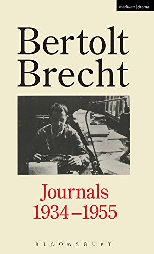 Bertolt Brecht Pdf