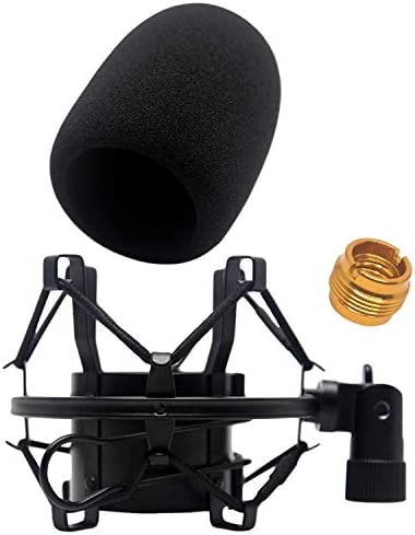 AT2020 Windscreen Shock Mount Vocalbeat product image