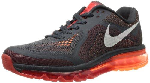 Chaussures En Pour 005 Synthtique Orange 621077 Gris Course De Nike Hommes BUEgxE