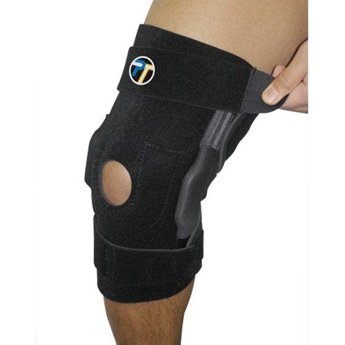 Pro-Tec Hinged Knee Brace : XX-Large by Pro-Tec