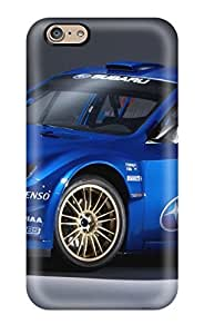 Cynthaskey Snap On Hard Case Cover Subaru Impreza 16 Protector For Iphone 6 by ruishername