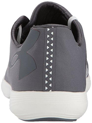 Under GLACIER GRAY Armour mujer Fitness Gray OVERCAST zapatos de Sport Fitness OVERCAST Ivory Rhino para GRAY Gym GRAY rrwdzv1q