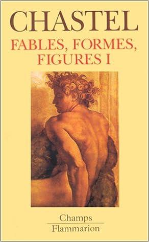 En ligne Fables, formes et figures, tome 1 epub, pdf