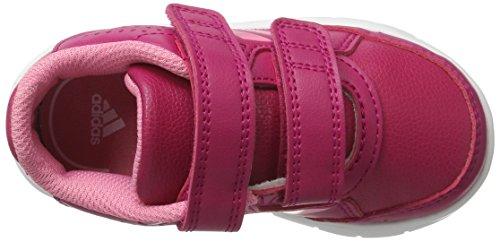 adidas Altasport, Zapatillas para Bebés Rosa (Bold Pink/easy Pink/footwear White)