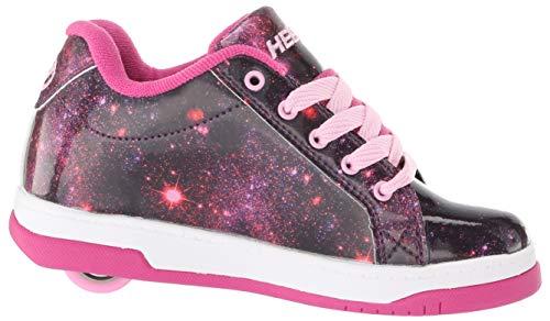 Pictures of Heelys Girls' Split Tennis Shoe Berry/Galaxy HE100382H 3