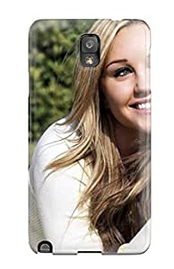 For Galaxy Case, High Quality Amanda Bynes For Galaxy Note 3 Cover Cases