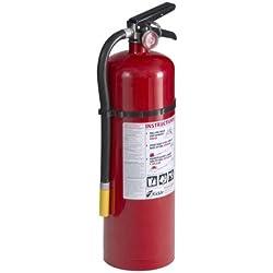Kidde Pro 460 Fire Extinguisher Sold in packs of 2