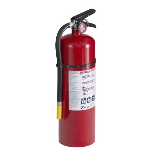 Kidde Fire Extinguisher Sold packs