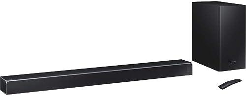 Samsung HW-Q80R 370W Virtual 5.1.2-Channel Soundbar System with Wireless Subwoofer – Renewed