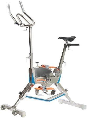 Waterflex WaterRider 5 - Bicicletas estáticas: Amazon.es: Deportes ...