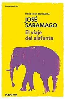 El viaje del elefante par Saramago