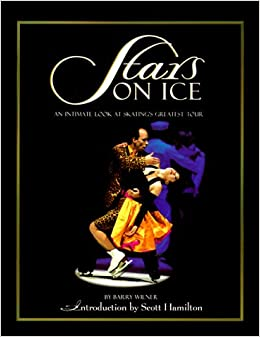  READ  Stars On Ice: An Intimate Look At Skating's Greatest Tour. leyes nuevo mudara Frenetic hates Toronto years revistas