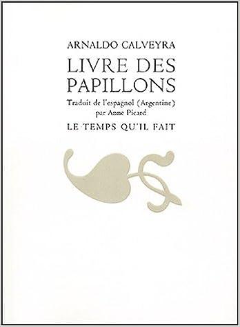 Amazon Fr Livre Des Papillons Edition Bilingue Francais