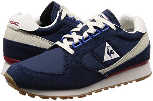 Gum Mann Coq Schuh Sportif Blau Nilon Le ECLAT 44 dwXxEqwg
