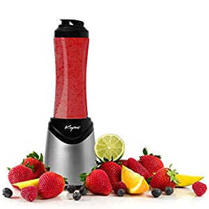 Personal Blender With Travel Lid – LOVE LOVE LOVE my blender
