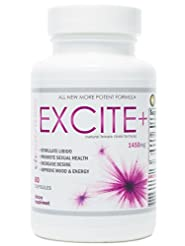 ExcitePlus | Intimacy Formula for Women ...