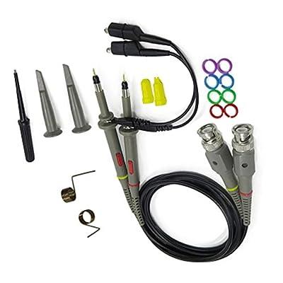 Oscilloscope Probe