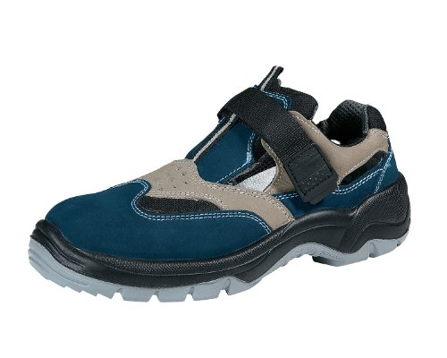 Steitz SL 100 Blue Label Sandale S1 Gr. 46 Weite XB
