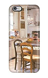 Anti-scratch And Shatterproof European-style Kitchen With Old World Antiques Phone Case Cover For Ipod Touch 4 High Quality PC Case