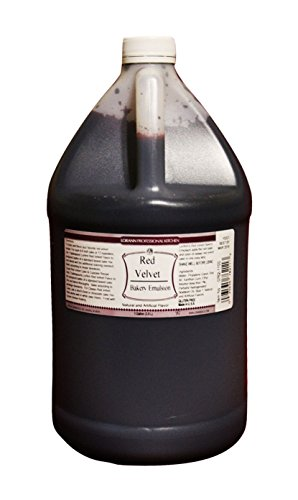 LorAnn Red Velvet Bakery Emulsion 1 Gallon (Pie Amish Pumpkin)