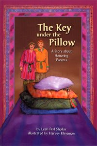 Download The Key Under the Pillow pdf