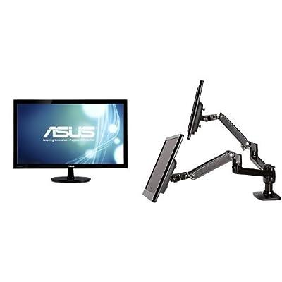 ASUS Ultrafast 1ms LED-Lit Monitor