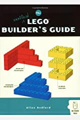 The Unofficial LEGO Builder's Guide Paperback