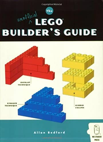 the unofficial lego builder s guide allan bedford 0689145705423 rh amazon ca the unofficial lego technic builder's guide pdf free unofficial lego technic builder's guide 2nd edition