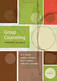 group counseling proposal examples