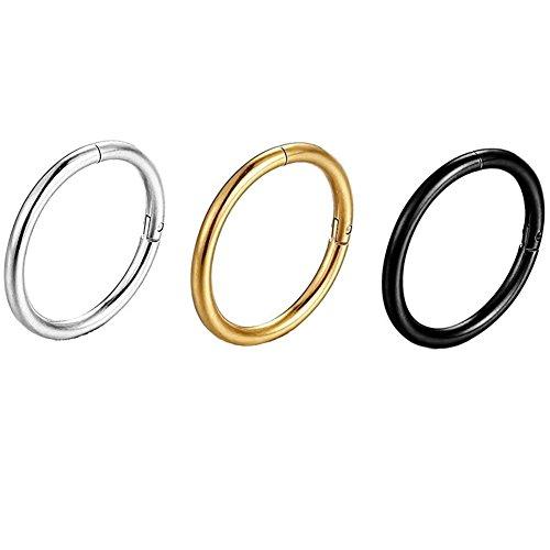 hinged rings - 9