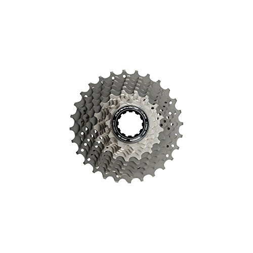 SHIMANO Dura-Ace CS-R9100 11-Speed Cassette One Color, 11-28 (Shimano Dura Ace Groupset)