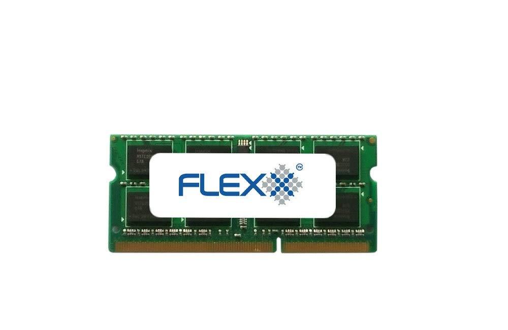 Memoria RAM 8GB FLEXX (8GBx1) DDR3 PC3-8500 1067MHz 204-Pin SODIMM (for Mac)