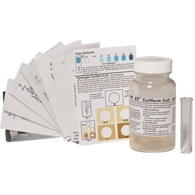 WaterWorks Home Water Quality Test