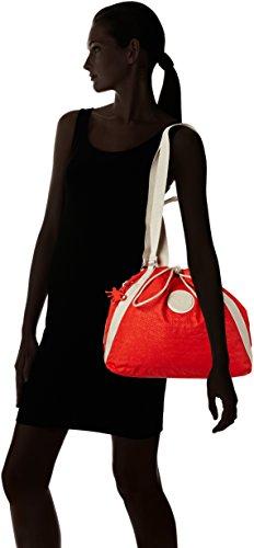 Pink Shoulder Bpc Lazy Rose Daisy Coral Kipling Womens Bag Dots qRxIwY5tA