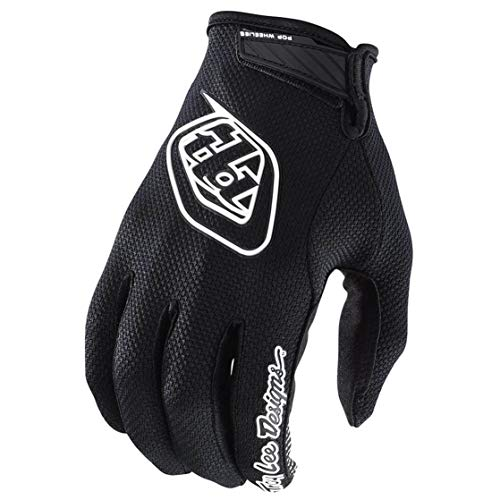 - 2018 Troy Lee Designs Air Gloves-Black-L