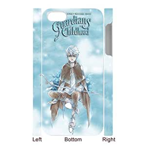 Custom Your Own Unique Rise of the guardians iPhone 5 Cover Snap on Rise of the guardians iPhone 5 Case