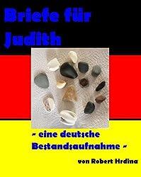 Briefe für Judith - eine deutsche Bestandsaufnahme