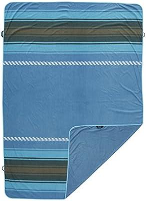 Amazon.com: Rumpl The Shammy toalla super absorbente para ...