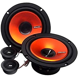 Sale Off BZRK Audio ODR-65 6.5' 2-Way Component Speaker System 120 watts