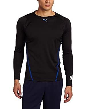 Golf Men's Long Sleeve Performance Tee