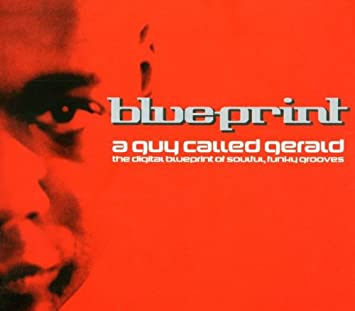 Blueprint presents a guy called gerald amazon music blueprint presents a guy called gerald malvernweather Images