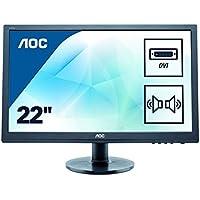 e2260Sd - LED-Monitor - 55.9cm/22