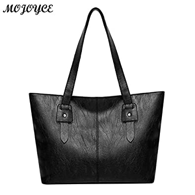 8df9170c18 Amazon.com  Fashion Women Bag Famous Brand Pu Leather Handbags Casual Big  Capacity Tote Handbag Shoulder Bags for Ladies Bolso Mujer  Shoes
